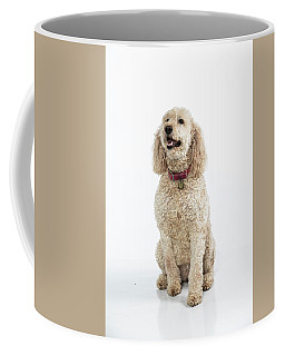 Mike Millie 09 Coffee Mug by M K  Miller