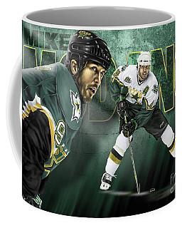 Mike Modano Coffee Mug