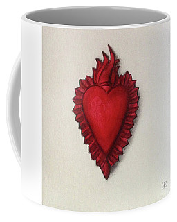 Milagro 11 Coffee Mug
