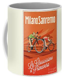 Milan San Remo Coffee Mug