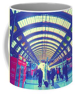 Milano Centrale Coffee Mug