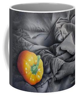 Mildly Yellow Coffee Mug