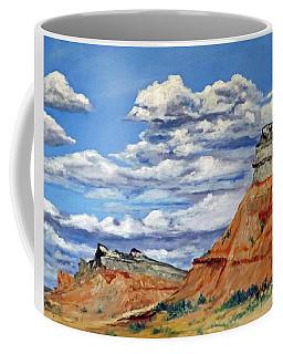 Mile Marker 34  /  1 Of 6 Coffee Mug