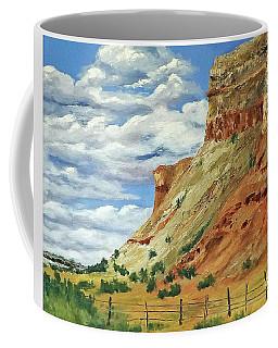 Mile Marker 34  /  2 Of 6 Coffee Mug