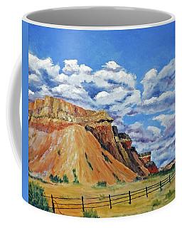 Mile Marker 34  /  5 Of 6 Coffee Mug
