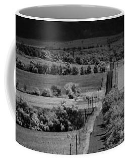 Miles To Explore Coffee Mug