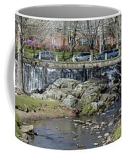 Milford Center  Coffee Mug