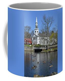 Milford Congregational Church Coffee Mug