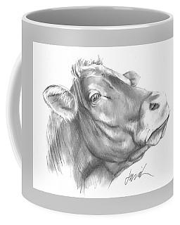 Milk Cow Coffee Mug