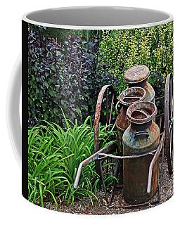 Milk Pails Coffee Mug