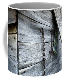 Milk Shed Coffee Mug