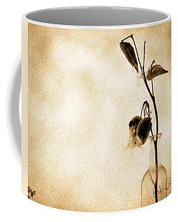 Milk Weed In A Bottle Coffee Mug