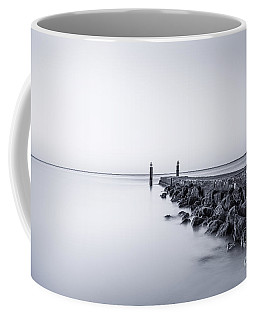 Milky Sea Coffee Mug