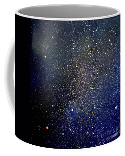 Milky Way Coffee Mug