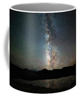 Milky Way Indy Pass Coffee Mug