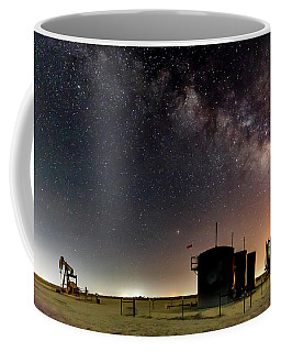 Milky Way Lease Coffee Mug