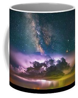 Milky Way Monsoon Coffee Mug