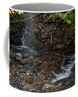 Mill Creek Coffee Mug