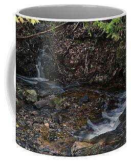 Mill Creek Coffee Mug