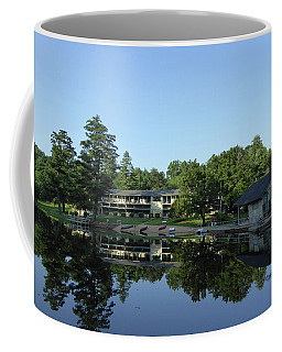 Mill House Coffee Mug