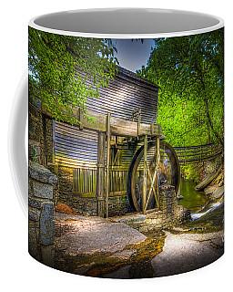 Mill Pond Coffee Mug