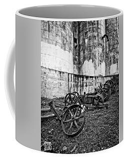 Mill Wheels Coffee Mug