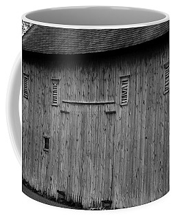 Millburn Barn Coffee Mug
