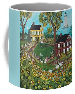 Millefiori Coffee Mug