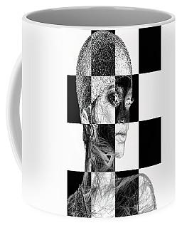 Millennial Square Series 1254 Coffee Mug