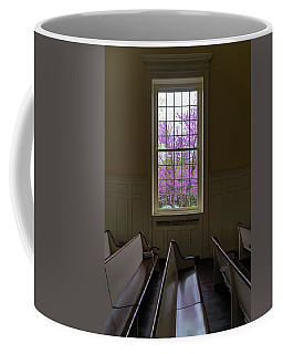 Miller Chapel At Princeton Theological Seminary Coffee Mug by Steven Richman