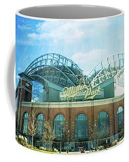 Miller Park Stadium Coffee Mug