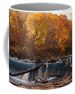 Miller's Dam Coffee Mug