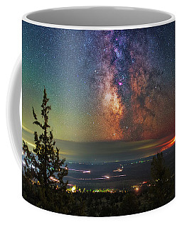 Milli Fire Coffee Mug