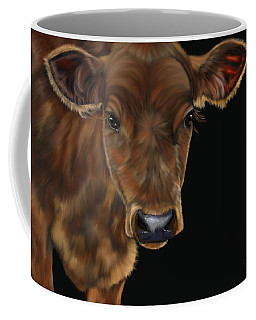 Milo Coffee Mug