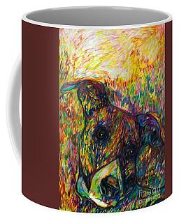 Milo Two Coffee Mug
