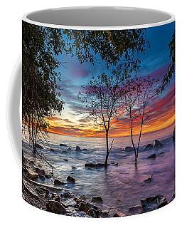 Milwaukee Rise Coffee Mug