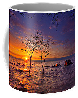 Milwaukee Rising Coffee Mug