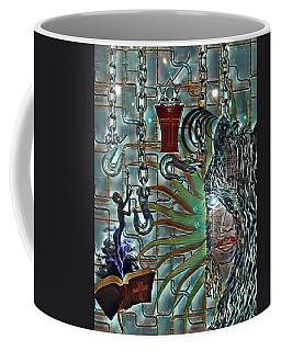 Mind Genocide Coffee Mug
