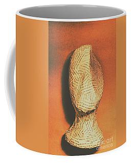 Mind Of A Philosopher Coffee Mug