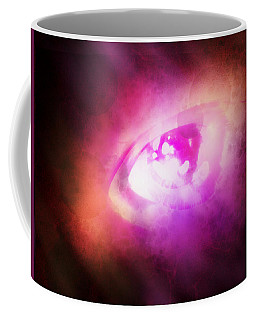 Mind's Eye Coffee Mug