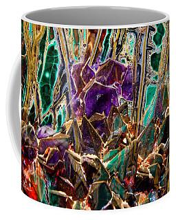Mineral Maelstrom Coffee Mug