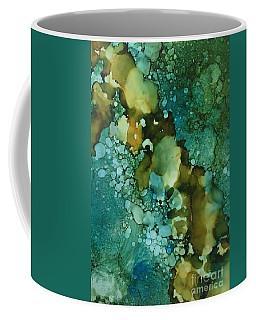 Mineral Spirits Coffee Mug