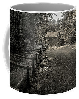 Mingus Mill 3 Coffee Mug