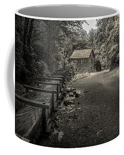 Mingus Mill 3 Coffee Mug