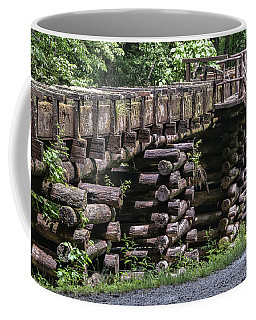 Mingus Mill Flume Coffee Mug