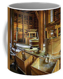 Mingus Mill Interior Coffee Mug