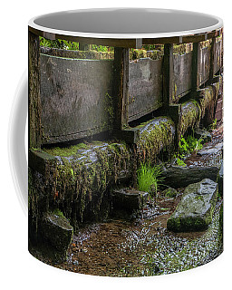 Mingus Mill Millrace Coffee Mug