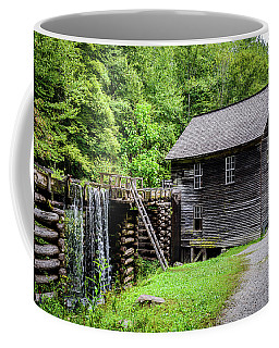 Mingus Mill - North Carolina Coffee Mug