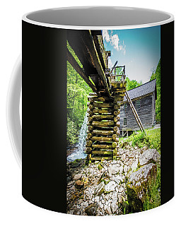 Mingus Mill Overflow Coffee Mug