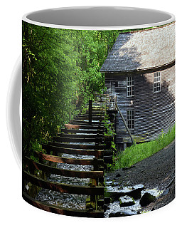 Mingus Mill Coffee Mug